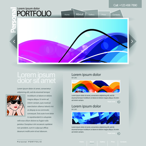 Gray-Vector-Website-Templates-design-elements-01-1