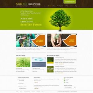 treepreservation
