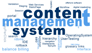 Why Use a Content Management System for Your Website?