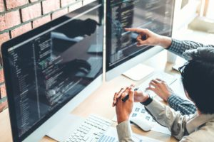 How Custom Web Development Can Be Beneficial For Your Business