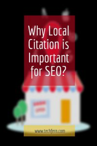Why Local Citation is Important for SEO?