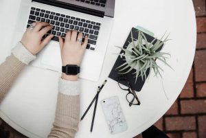 Is Blogging Beneficial for Business?