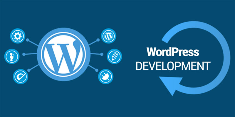 WordPress Development For Business Sites