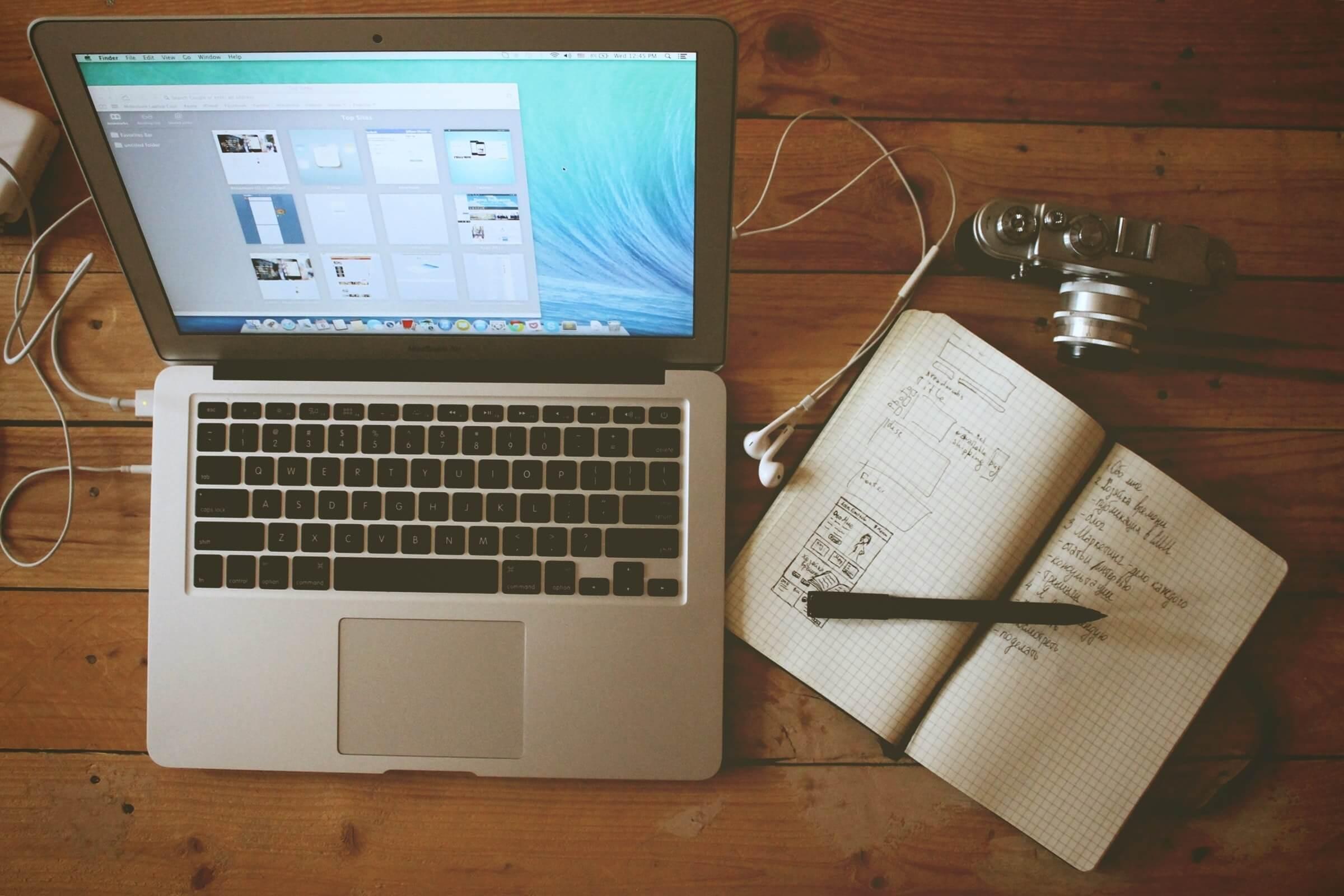 Web Graphic Designing